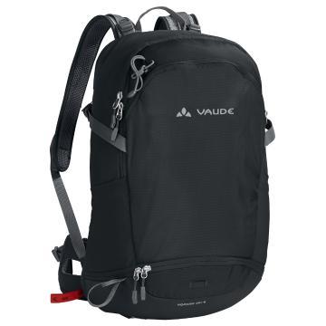 Vaude Wizard 30 + 4L Day Pack - Black