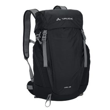 Vaude Jura 25 Day Pack - Black