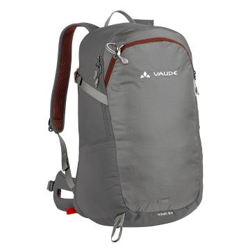 Vaude Wizard Backpack 18 + 4L Day Pack - Pebbles