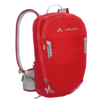 Vaude Aquarius 6+3L Hydration Pack - Magma