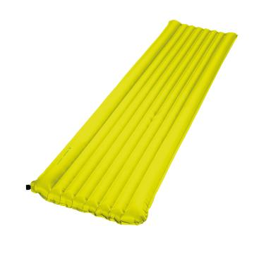 Vaude Norrsken Air Mattress - Lemon
