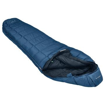 Vaude Sioux 800 Synthetic Sleeping Bag - Baltic Sea