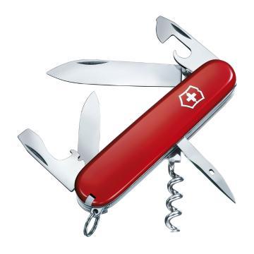 Victorinox Spartan Swiss Army Knife