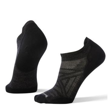 Smartwool Men's PhD Outdoor Ultra Light Micro Socks - Black