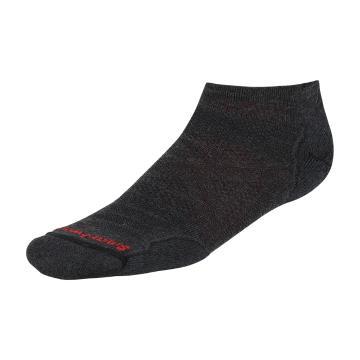 Smartwool Men's PhD Outdoor Light Micro Socks - Charcoal