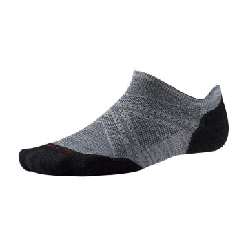 Smartwool Men's PhD Run Light Elite Micro Socks
