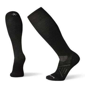 Smartwool Men's PhD Ski Ultra Light Socks - Black