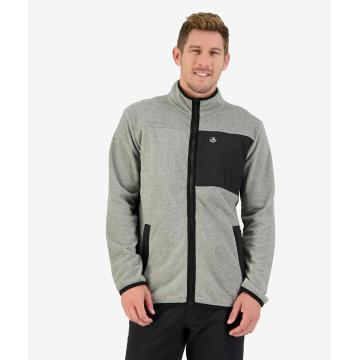 Swanndri Men's Hazelburn Fleece