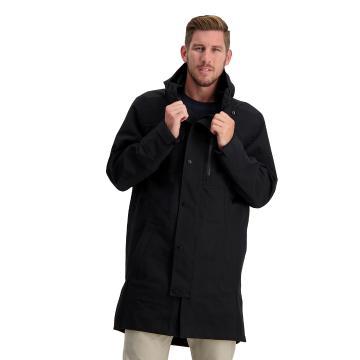 Swanndri Men's Thunderstorm Rain Jacket