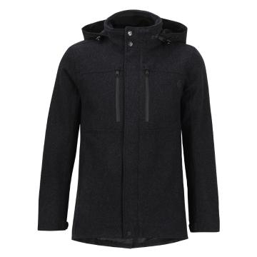 Swanndri Men's Hawke Technical Wool Jacket
