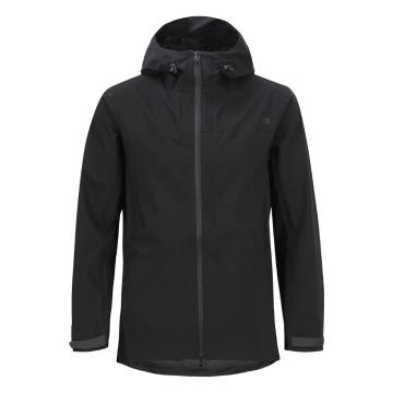 Swanndri Men's Typhoon V2 Light Weight Rain Jacket