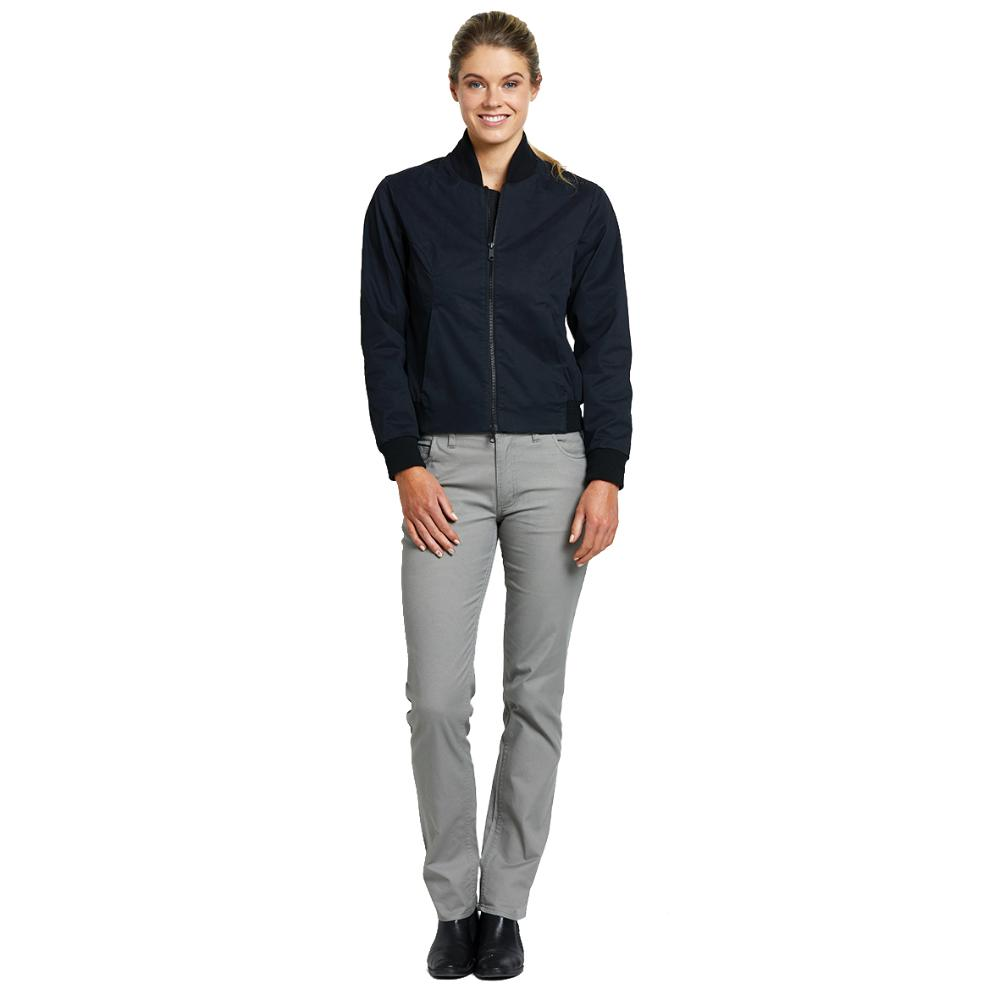 Womens Flaxmere Bomber Jacket