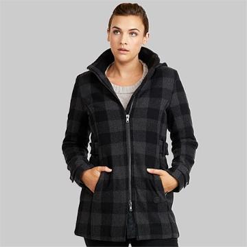 Swanndri Women's Vancouver Wool Jacket