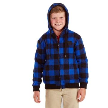 Swanndri Kids Crooked River Hoody