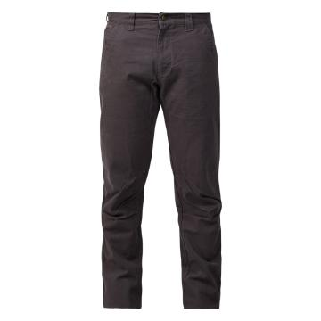 Swanndri Men's Bedrock Canvas Work Pants - Charcoal