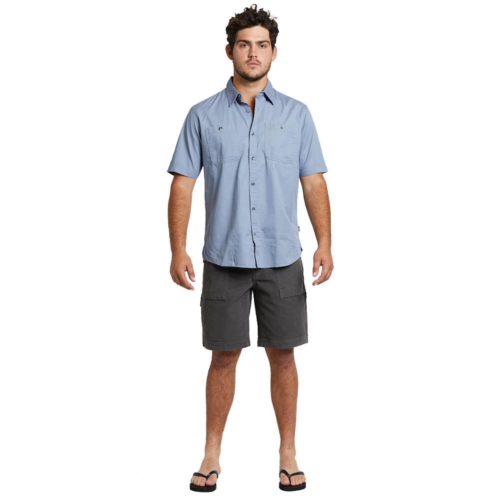 Mens Bradshaw S/S Work Shirt