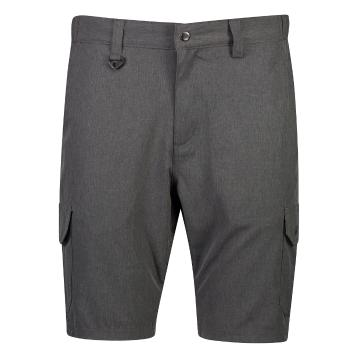 Swanndri Men's Dobson Short v2 - Dark Grey