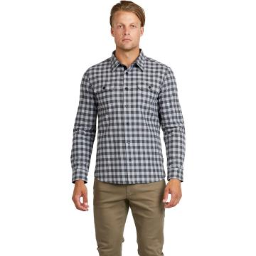 Swanndri Men's Okato Shirt