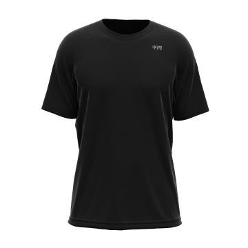 ilabb Men's Traverse MTB Short Sleeve Jersey - Black