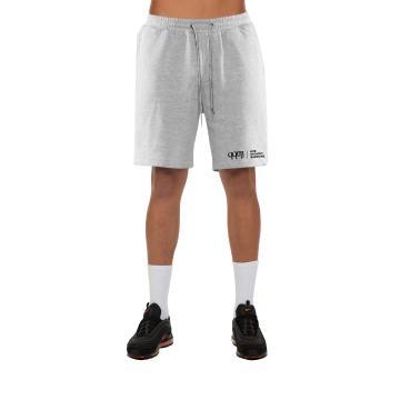 ilabb Men's LWB Shorts - Grey Marle