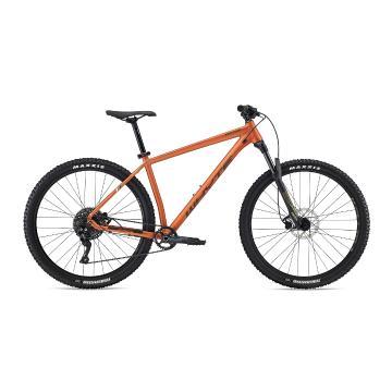 Whyte Bikes 2020 529 Hardtail MTB - Matt Burnt Orange/Khaki/Olive