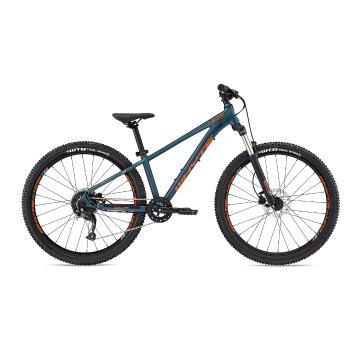 "Whyte Bikes 2020 403 26"""" HT MTB - Matt Petrol Reef/Orange/Sky"