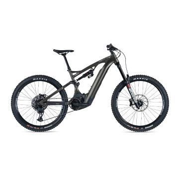 Whyte Bikes 2022 E-180S V3 E-Bike - Matt Moss