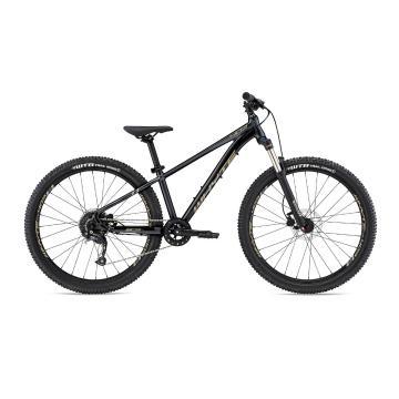 "Whyte Bikes 2021 403 26"""" MTB - Matt Granite Grey/Silver"