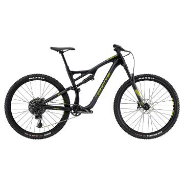 Whyte Bikes 2019 S-150 C RS MTB