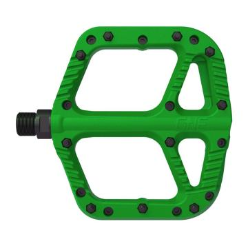 Oneup Flat Pedal Composite - Green