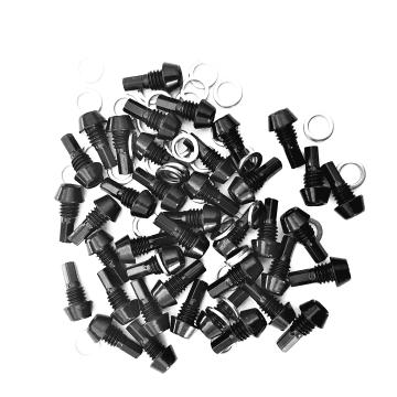 Oneup Alloy Pedal Pin and Washer Kit