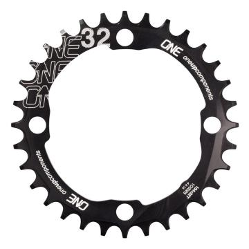 Oneup Chainring 104BCD 30T - Black