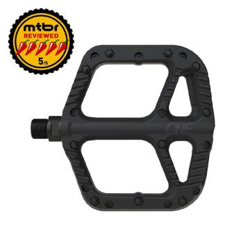 Oneup Flat PEDAL COMP - Black