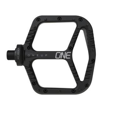 Oneup Flat Pedal Aluminium - Black