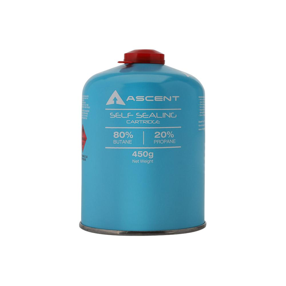 Butane Fuel Canister - 450g