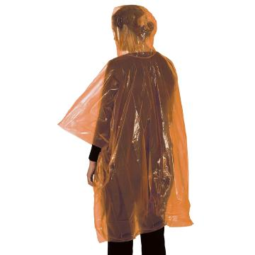 Ascent Emergency Poncho