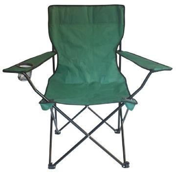 Ascent Camp Chair