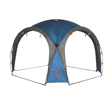 Ascent Cabana 3 x 3 Shelter - Cyan