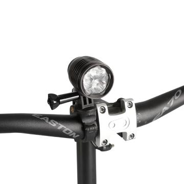X-Cell BP35 Headlight with Remote Switch - 2100 Lumen