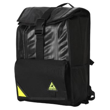 Green Guru Commuter Roll Top Backpack