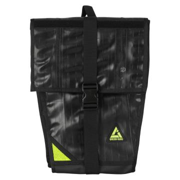 Green Guru High Roller Backpack Pannier