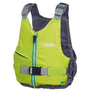 Yak Kallista Life Jacket - Lime Punch