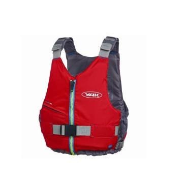Yak Kallista Life Jacket - Firey Red