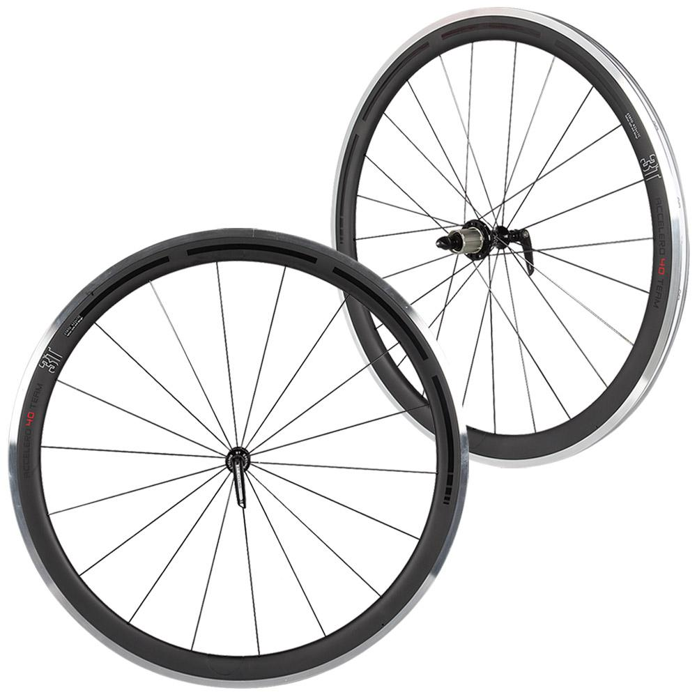 3t accelero 40 team wheelset review