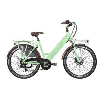 Bottecchia BE15 Women's E-Bike TRK