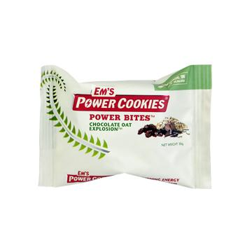 Em's Power Cookies Bites - Single Serve