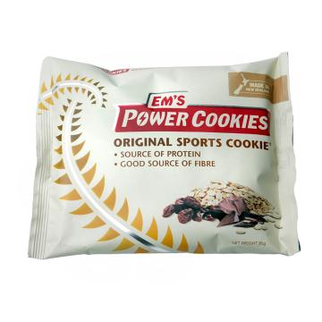 Em's Power Cookies Sports Cookie 85g