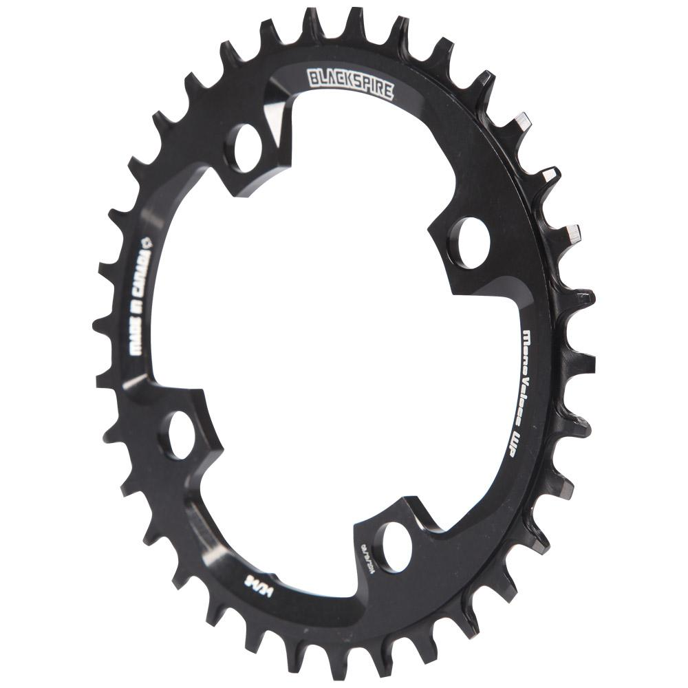 MonoVeloce Narrow Wide-WP Chainring 4bolt 94Bcd 34T