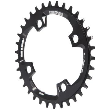 Blackspire MonoVeloce Narrow Wide-WP Chainring 4bolt 94Bcd 34T