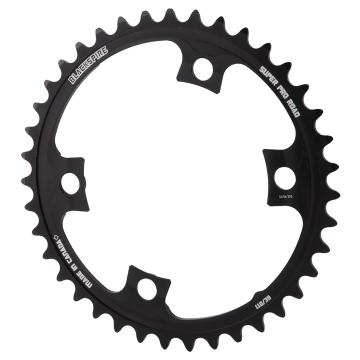 Blackspire SuperPro Road 4bolt 110 Chainring - 39T